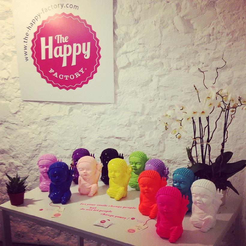 Photo Ikis le bouddha happy concept store l'ecabeau saint tropez