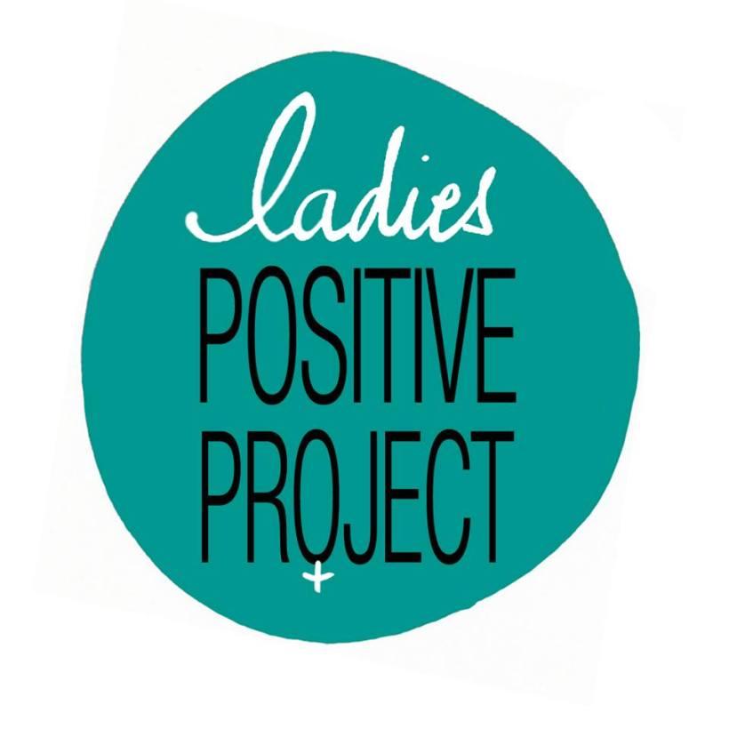 logo ladies positive project