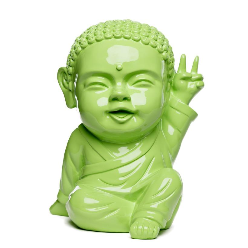 Photo du personnage Iki illustrant l'article sur la journée mondiale du bonheur